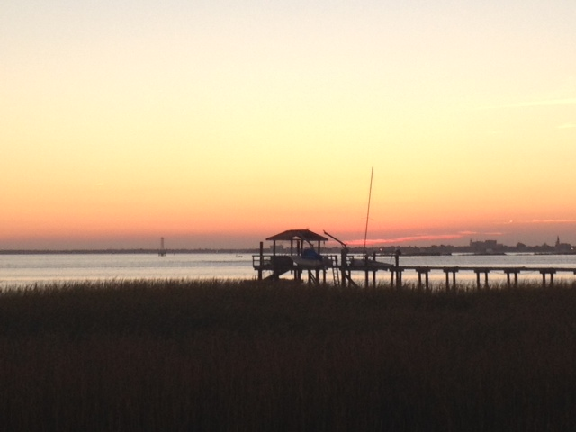 Coastal Caterers Charleston SC